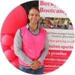 beckysbootcamp hoograven utrecht tolsteeg sporten afvallen